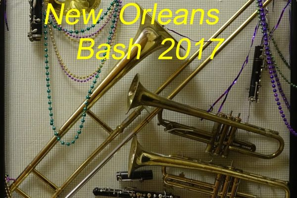 New Orleans Bash 2017