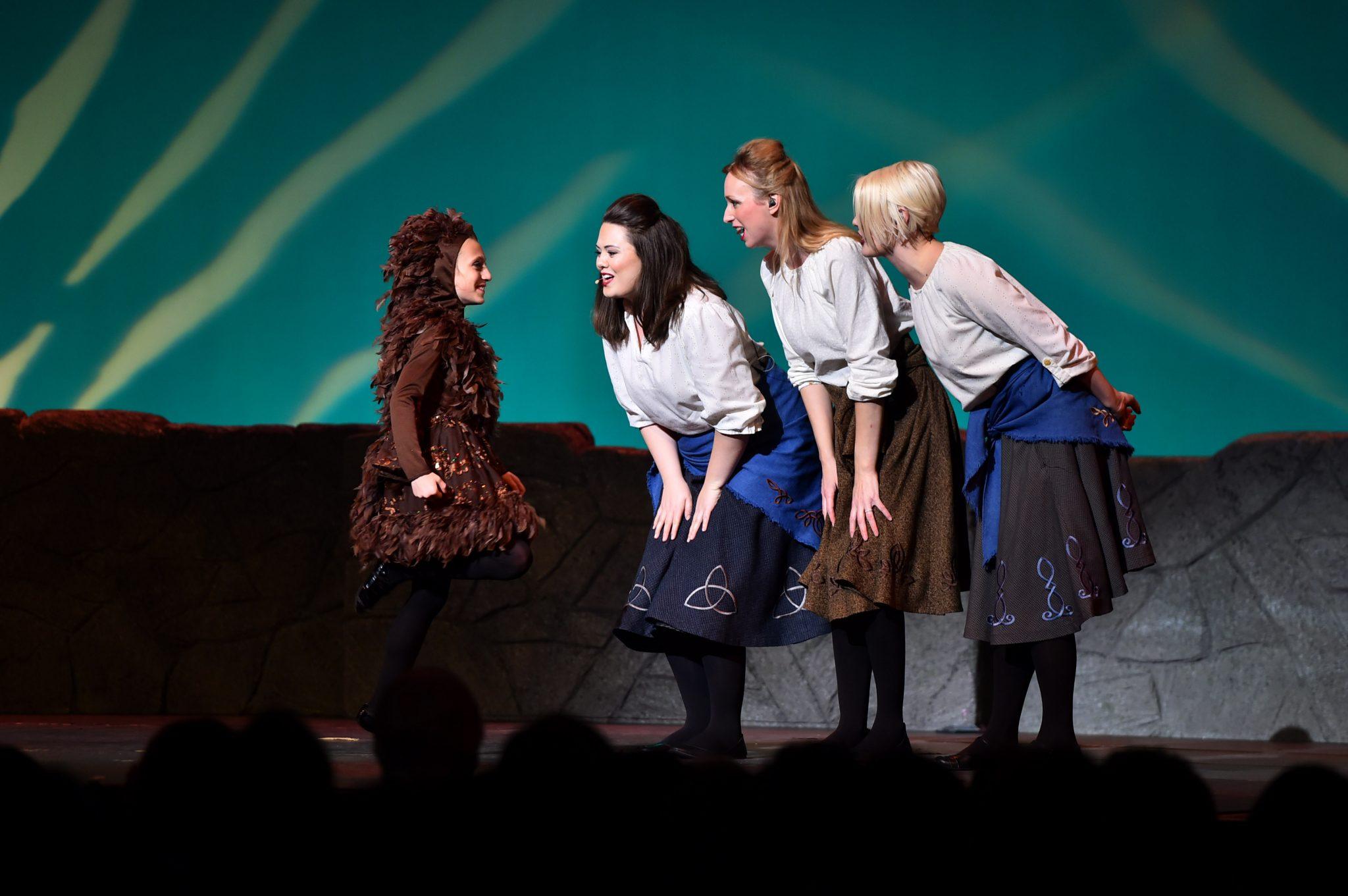 An Irish Christmas - Live Performing Arts Livermore Pleasanton ...