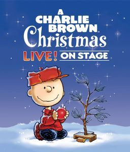 Charlie Brown Christmas Racist.Bankhead Theater Live Performing Arts Livermore Pleasanton