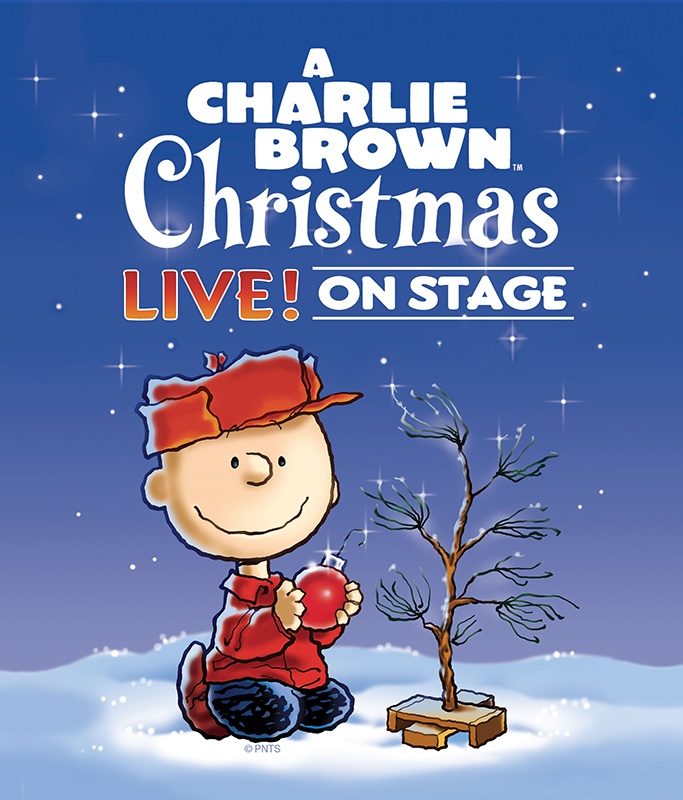 A Charlie Brown Christmas Live On Stage.A Charlie Brown Christmas Live On Stage Live Performing