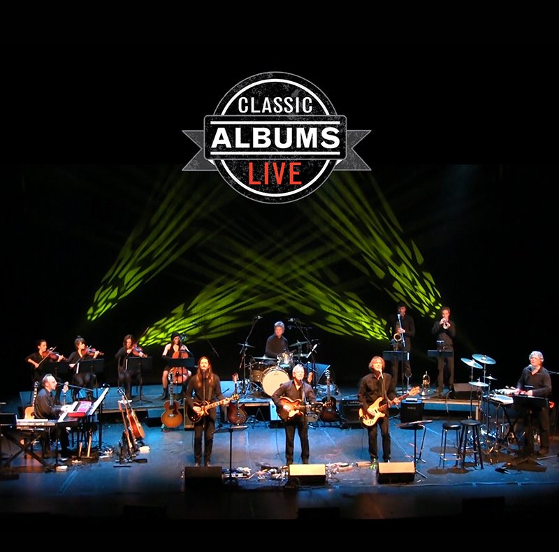 Classic Albums Live - Abbey Road - Live Performing Arts Livermore