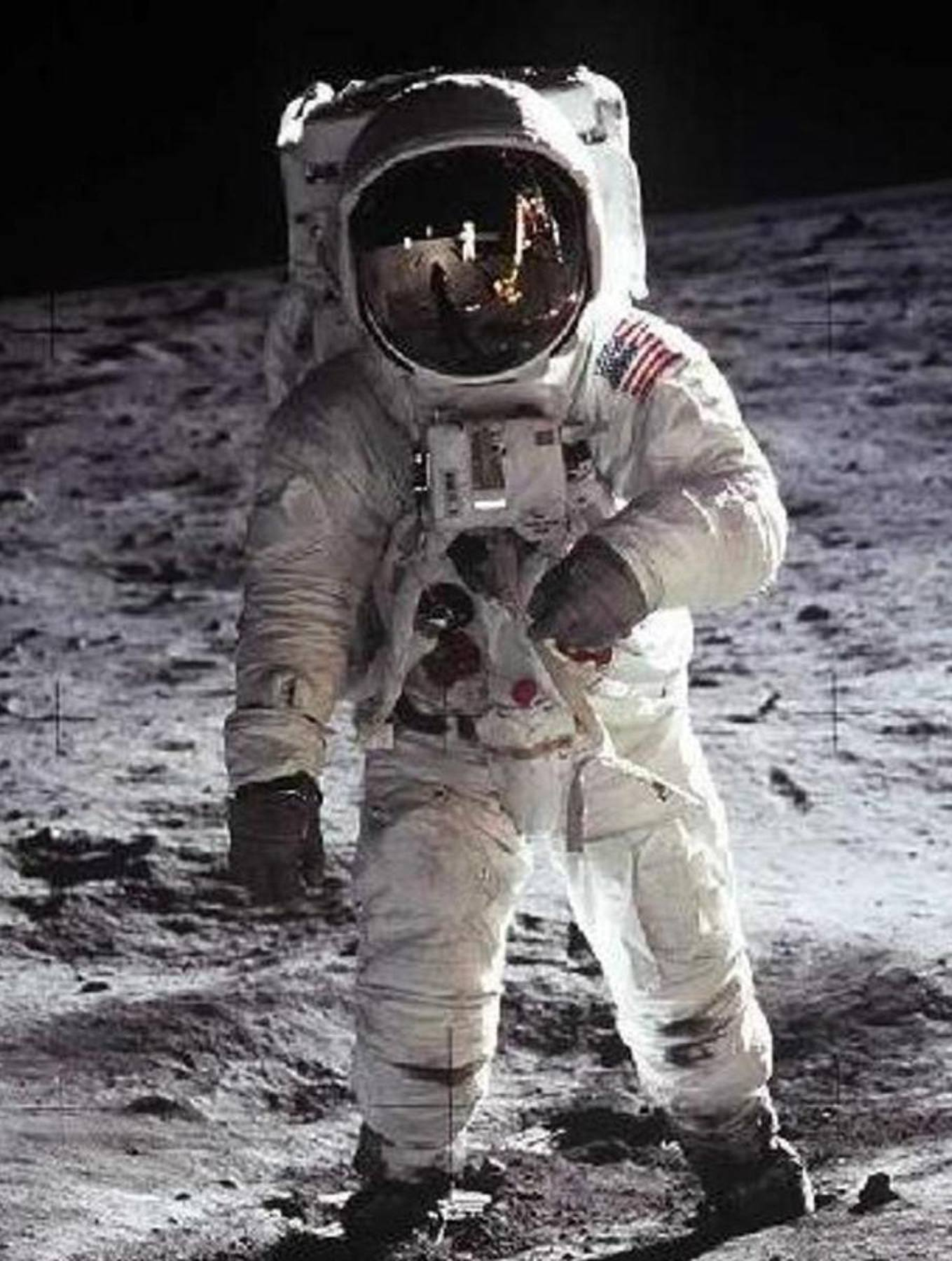 Man on the Moon: 50th Anniversary of the Lunar Landing, July 9 - August 25