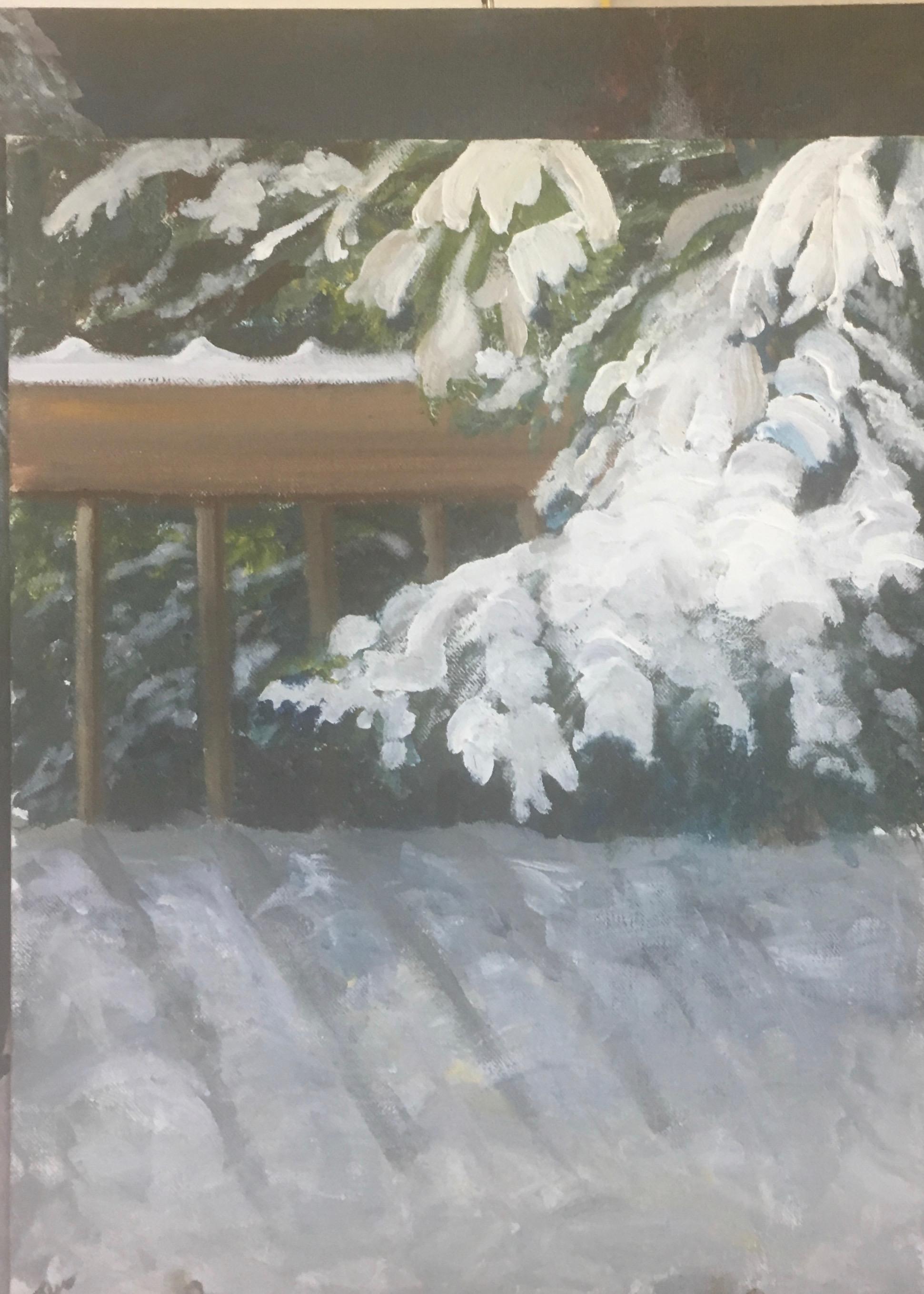 A Winter's Tale, Jan 4 - March 5