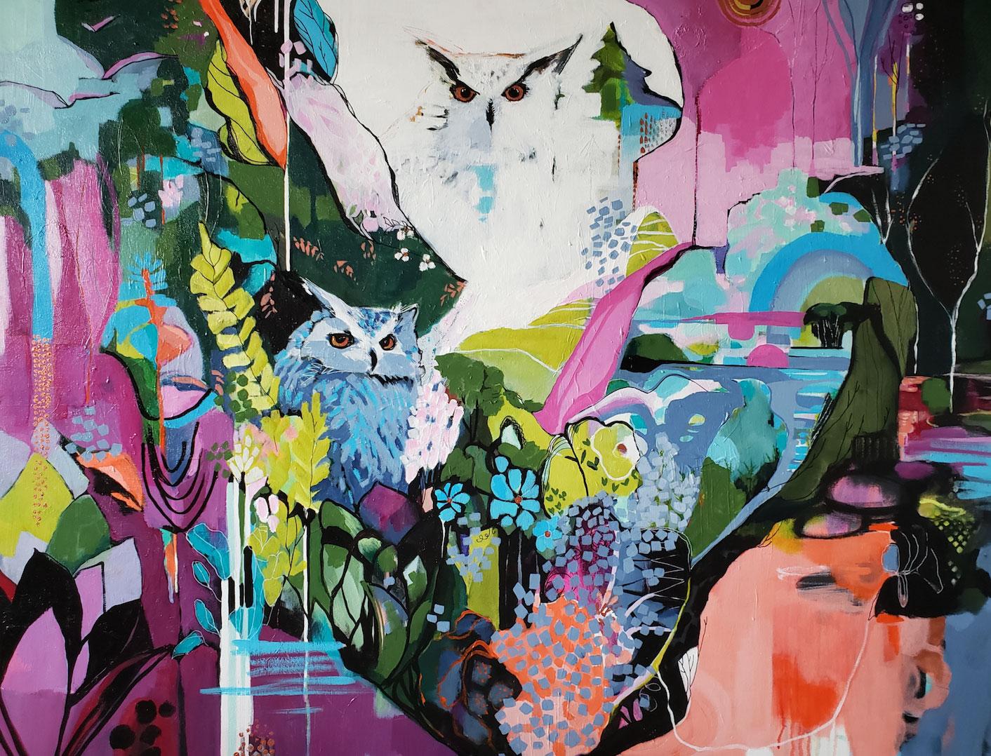 By Linda Briggs