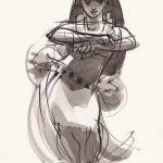 Judith Kunzle, Cook Islands art