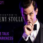 Phantom's Jeremy Stolle Jan 21